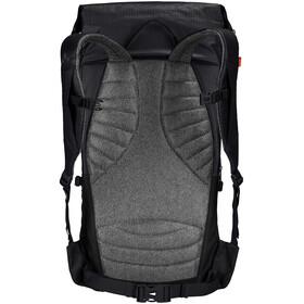 VAUDE CityGo 23 Plecak, black